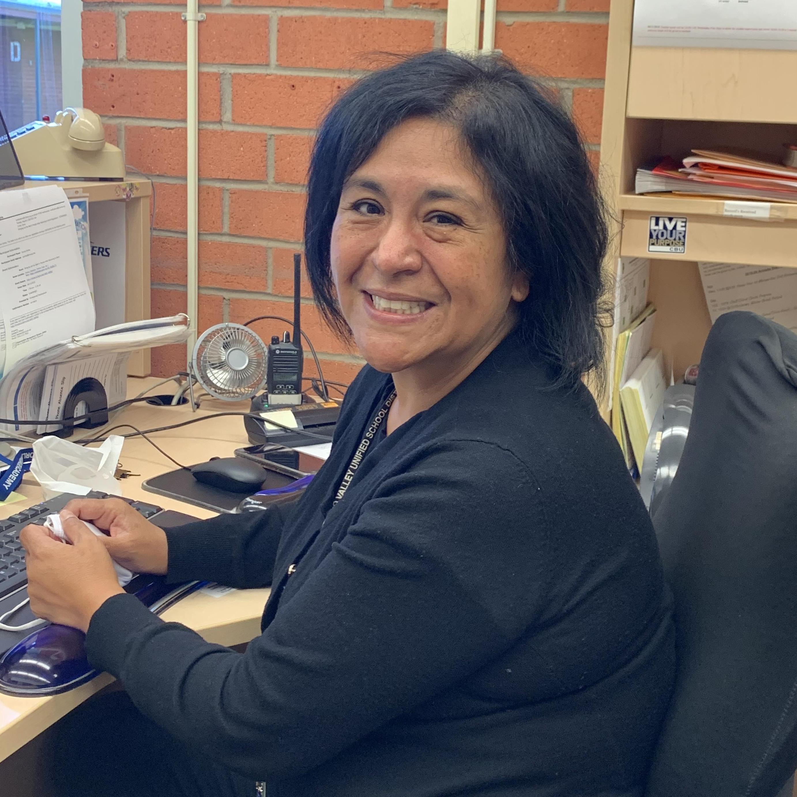 Sylvia Cortez's Profile Photo