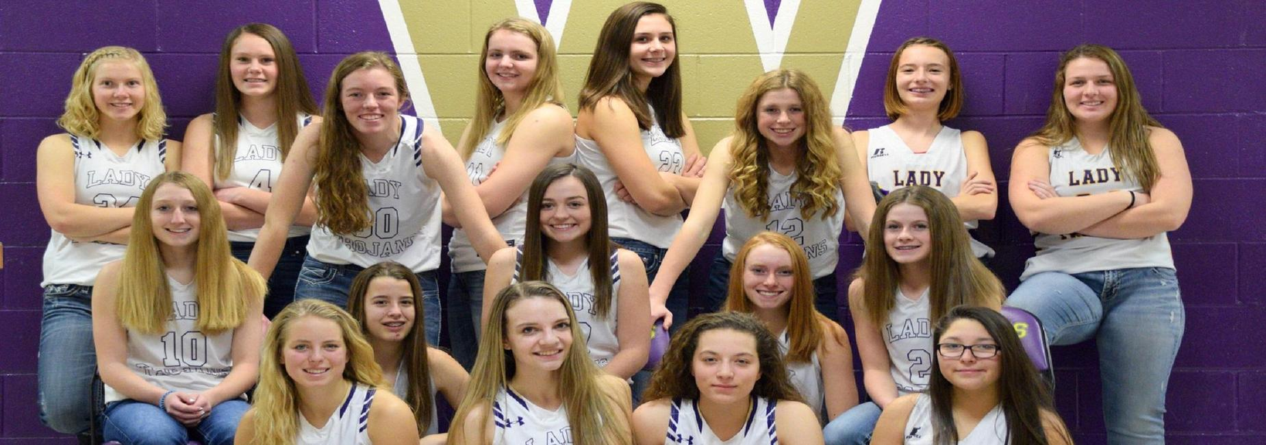 19-20 Girls Basketball