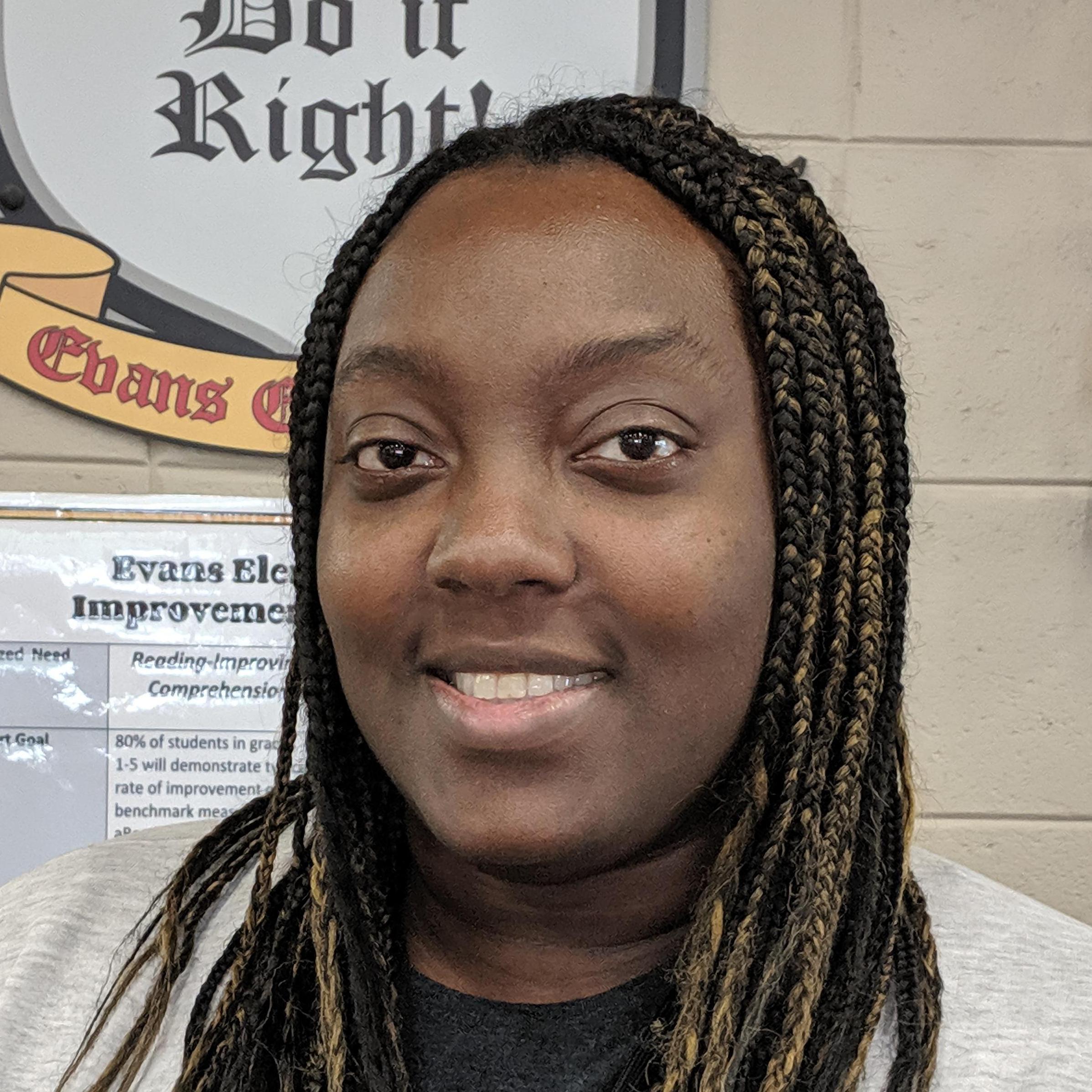 Kimberley Davis's Profile Photo