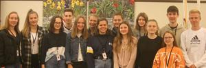 German GAPP students