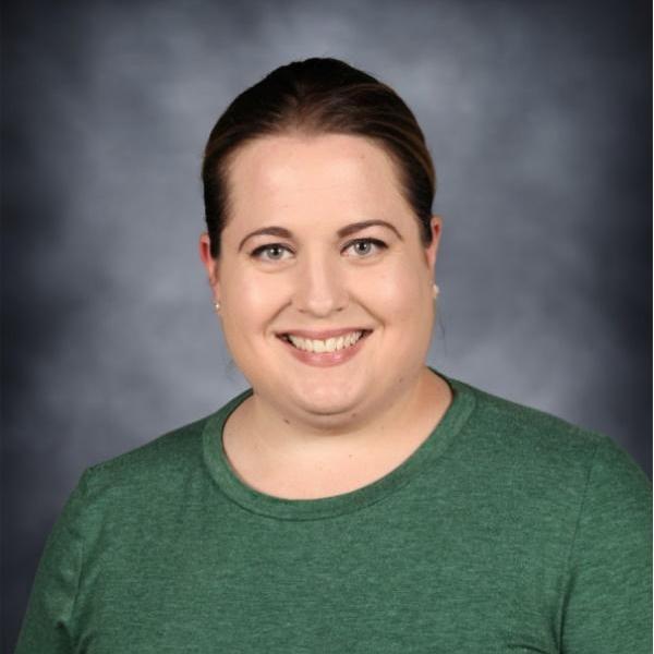 Courtney Cummings's Profile Photo
