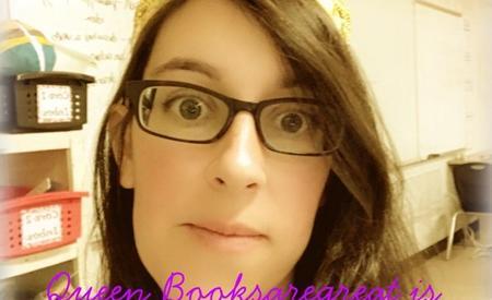 Queen of Bookdora