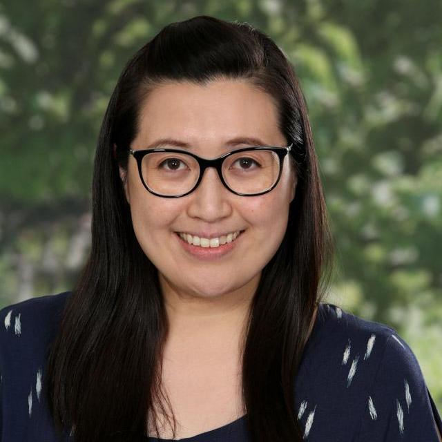 Jane Yu's Profile Photo