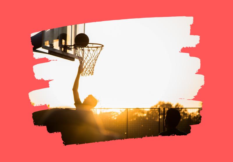 EWHS Boys and Girls Basketball Camp Thumbnail Image