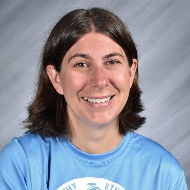 Jaclyn McKinnon's Profile Photo