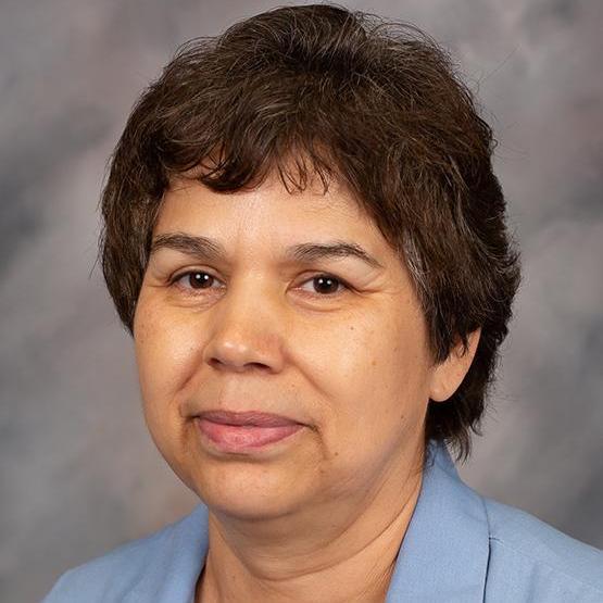 Christina Rios's Profile Photo