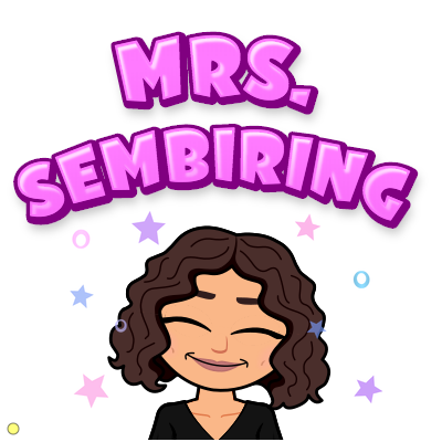 Mrs. Sembiring's Profile Photo