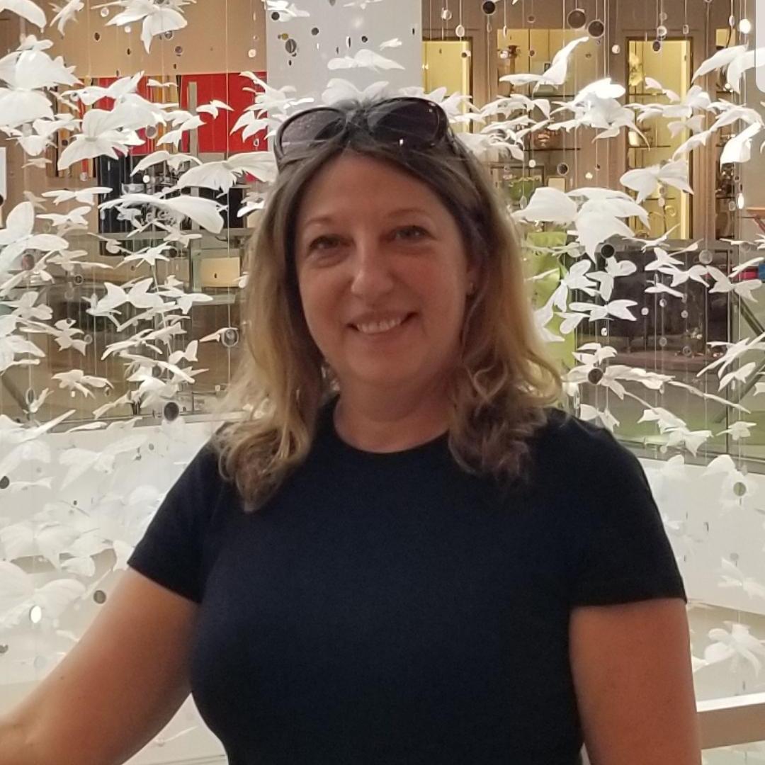 Claudia Condado's Profile Photo