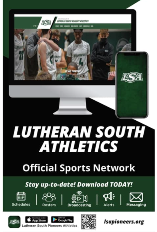 LSA Launches New Athletic Website and App Thumbnail Image