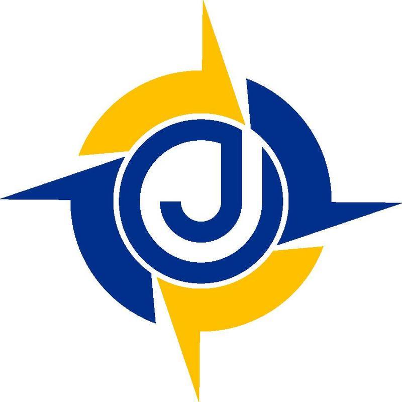 Video: Rebranding - District New Logo