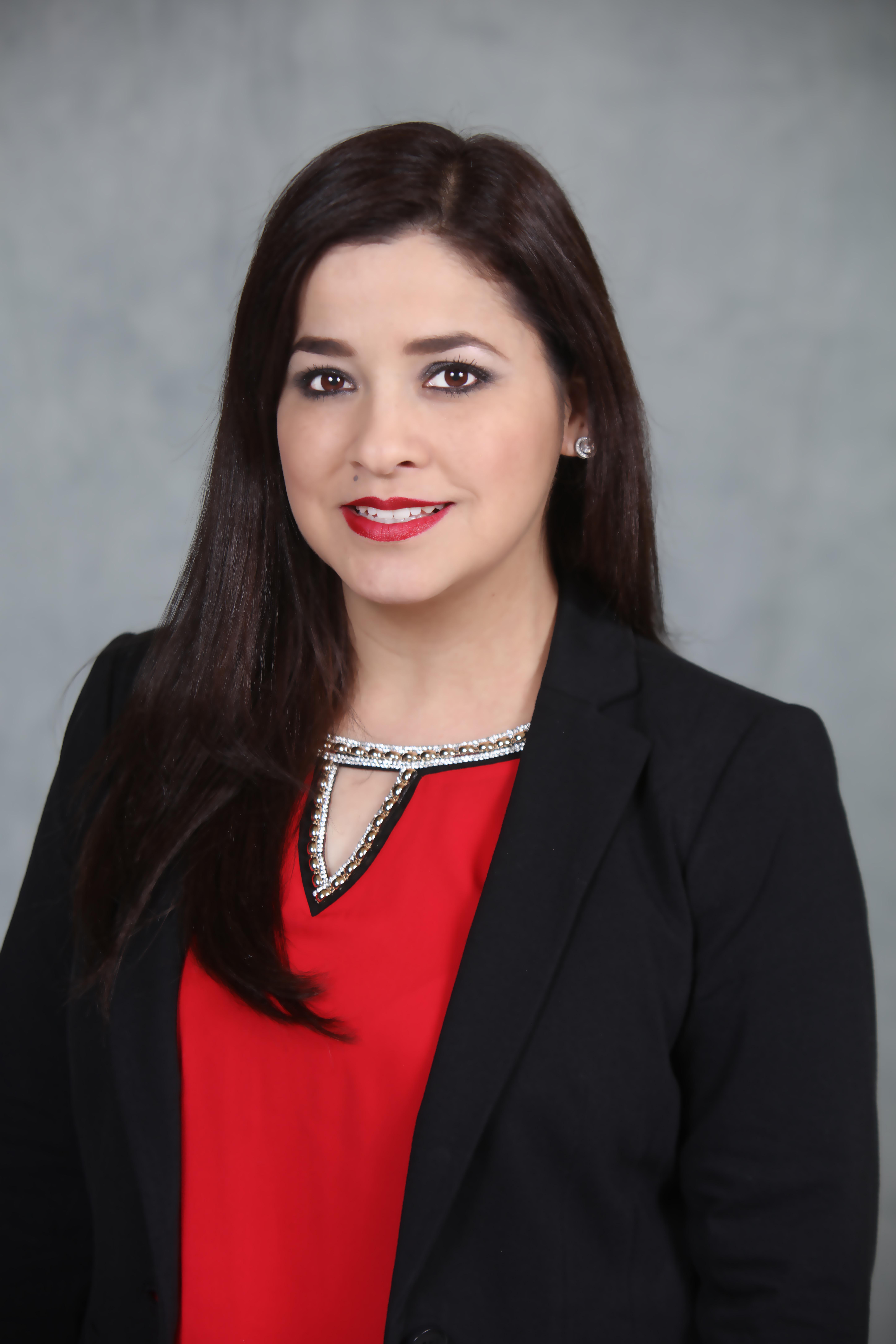 Rosalinda Garza-Lara Austin