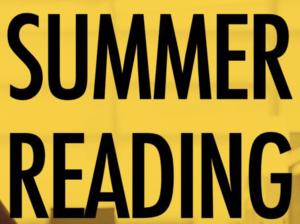 2019-20 Summer Reading