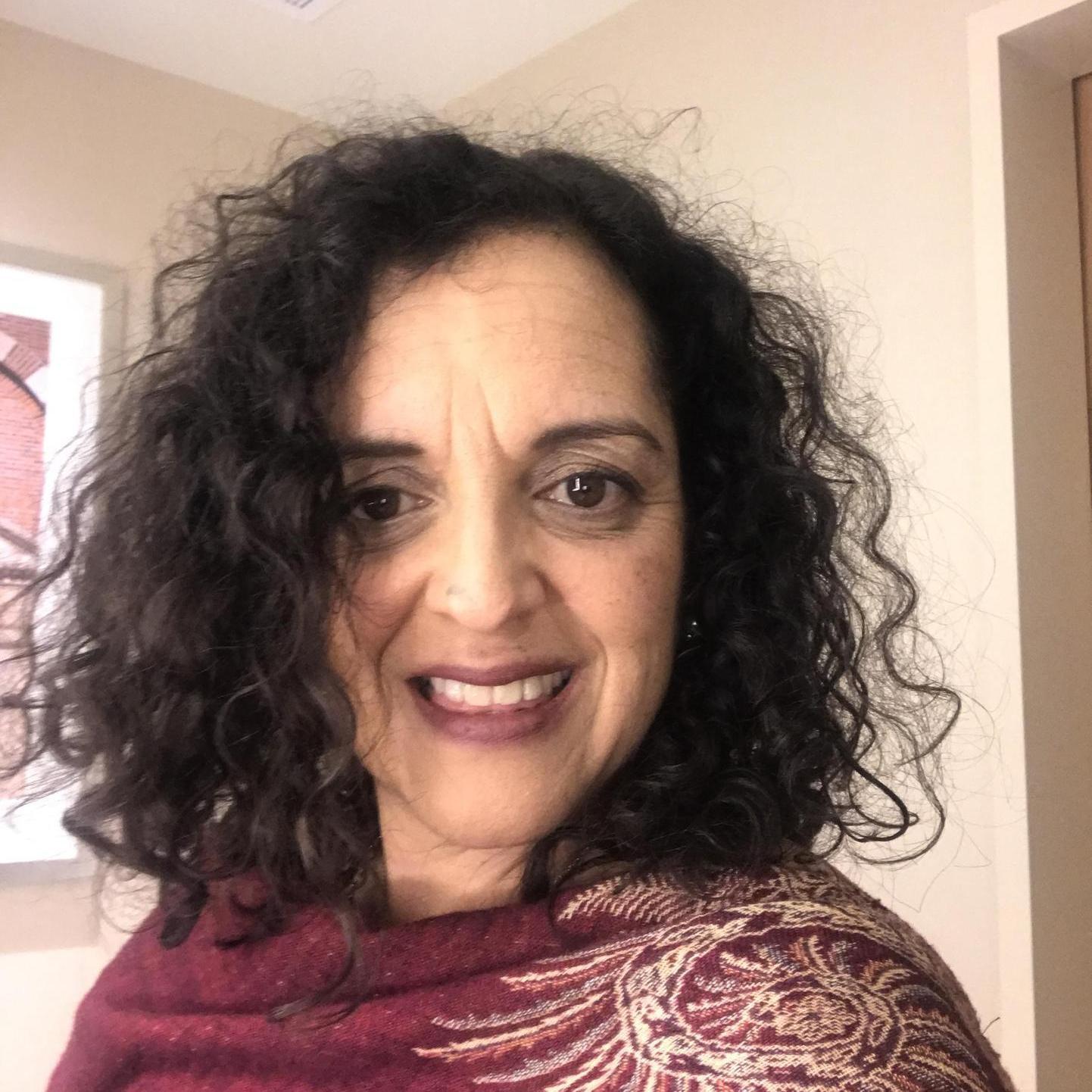 Gabriela Galvez-Reyna's Profile Photo