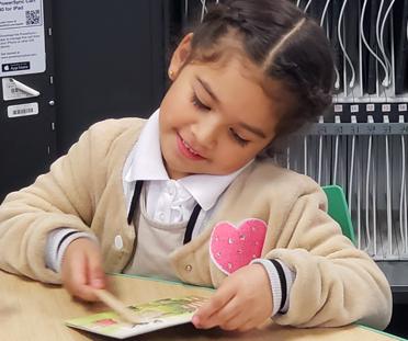 Santee Welcomes TK and Kindergarten Students for 2019-2020 School Year! Thumbnail Image