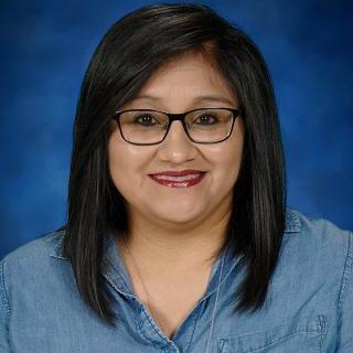 Rita Avila's Profile Photo