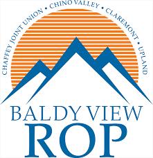 Baldy View ROP Logo