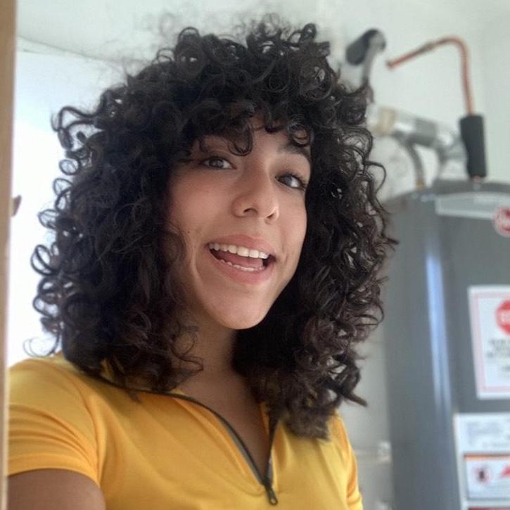 Daniela Sada's Profile Photo