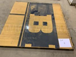 Bryan High School Gym Floor Auction