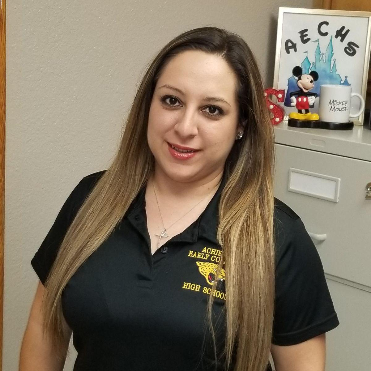 Sylvia Garcia's Profile Photo