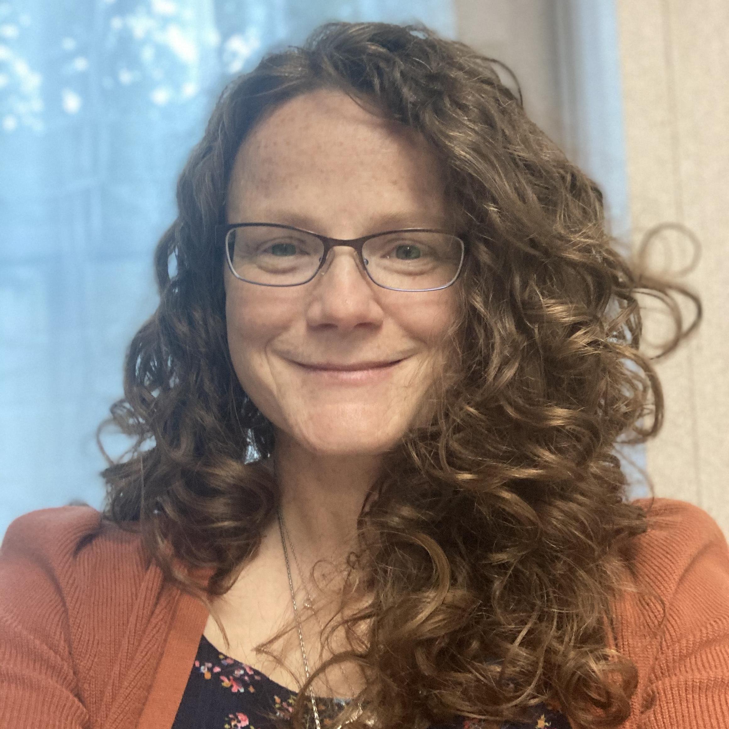Kathryn Weber's Profile Photo
