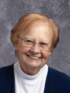 Sister Anne Christine