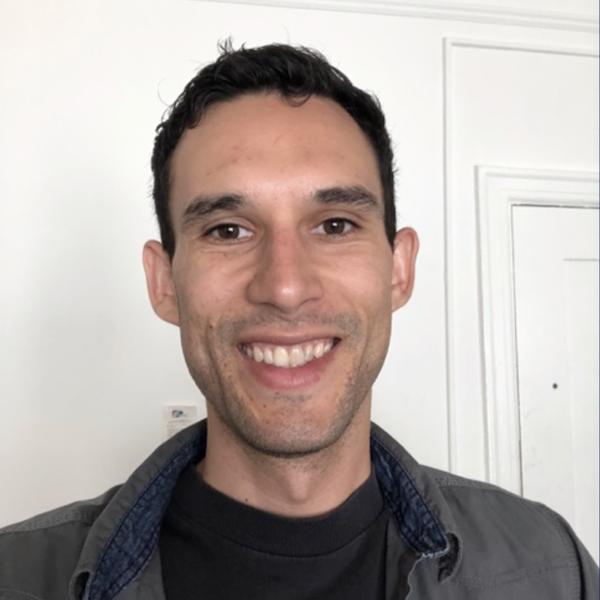 Gabriel Romero's Profile Photo