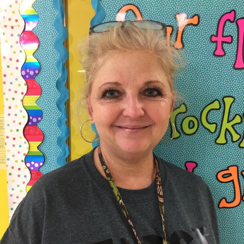 Cheri Ford's Profile Photo