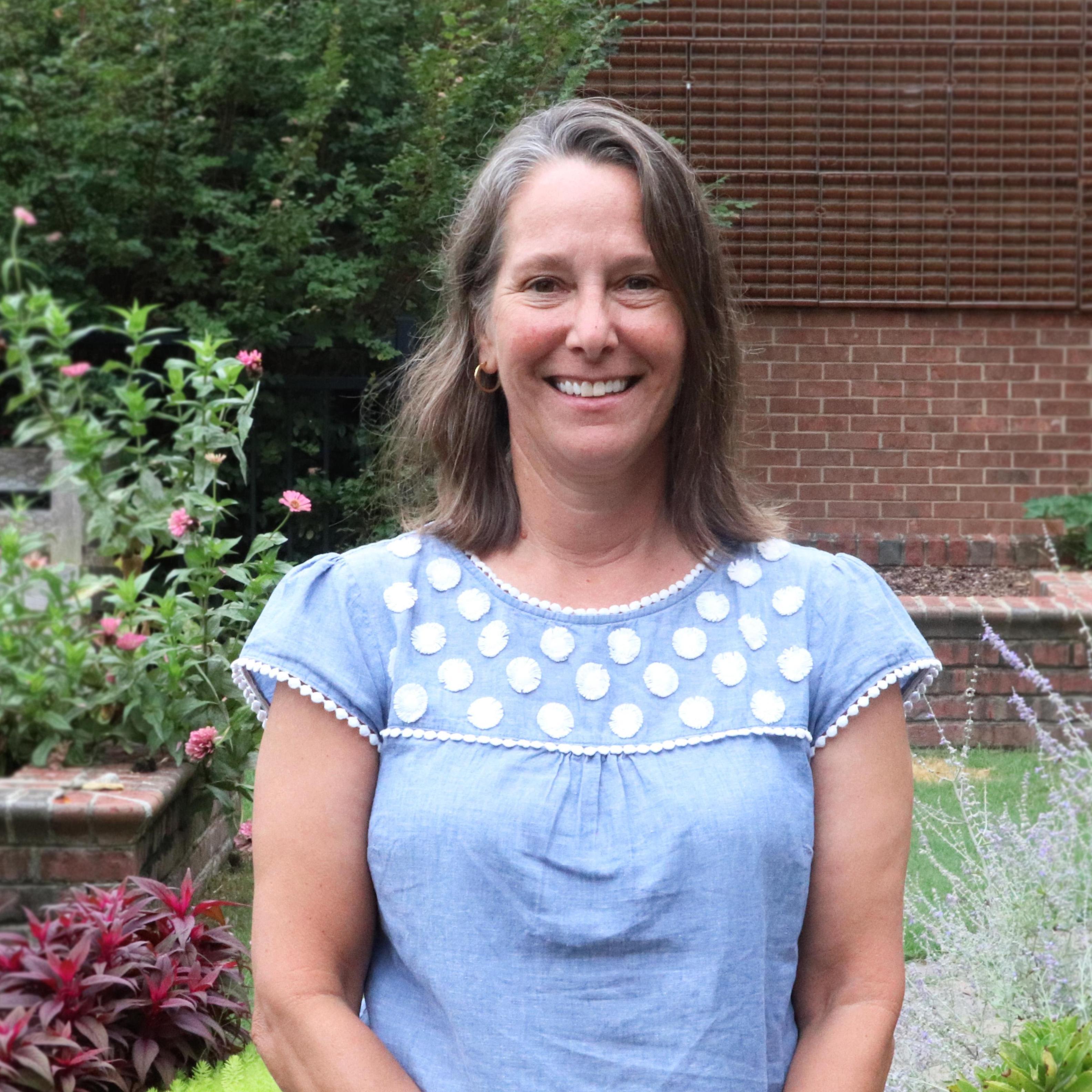 Shelley Collins's Profile Photo