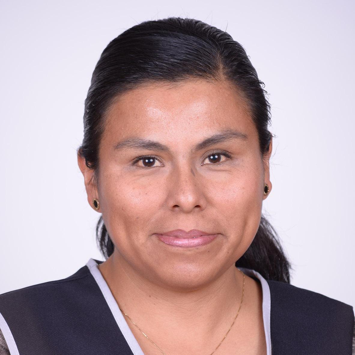 Azucena Martínez's Profile Photo