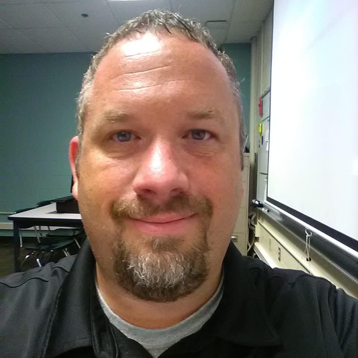 Jason Huffer's Profile Photo