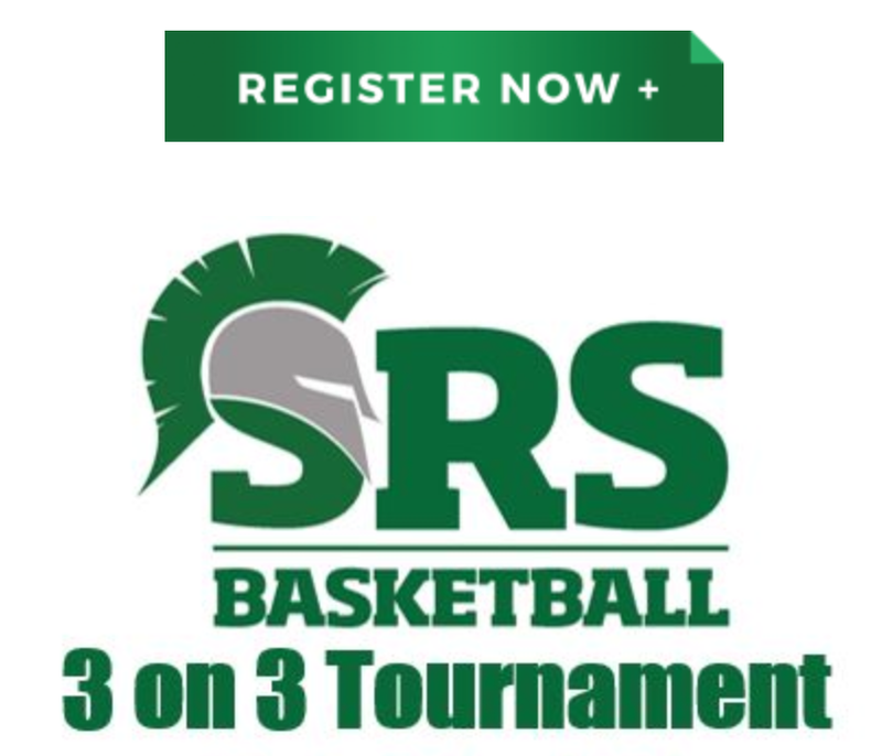 Registration Now Open for the 3 on 3 Basketball Tournament on March 22-23 Thumbnail Image