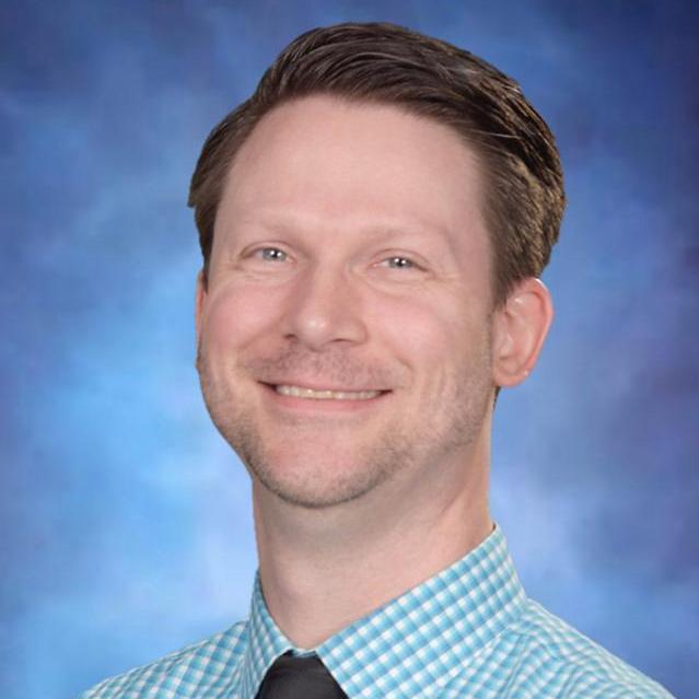 Christopher Brons's Profile Photo