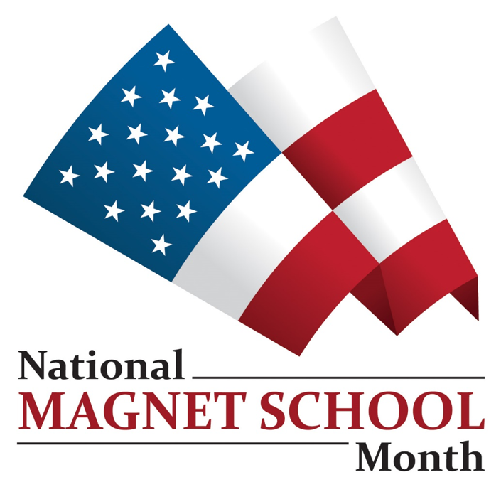 National Magnet School Month Featured Photo