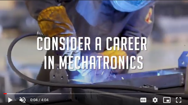 Mechatronics Video