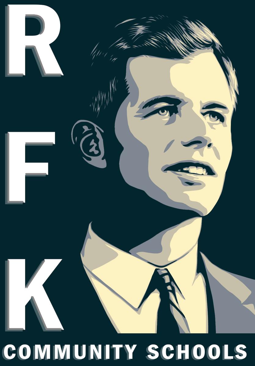 RFK LOGO