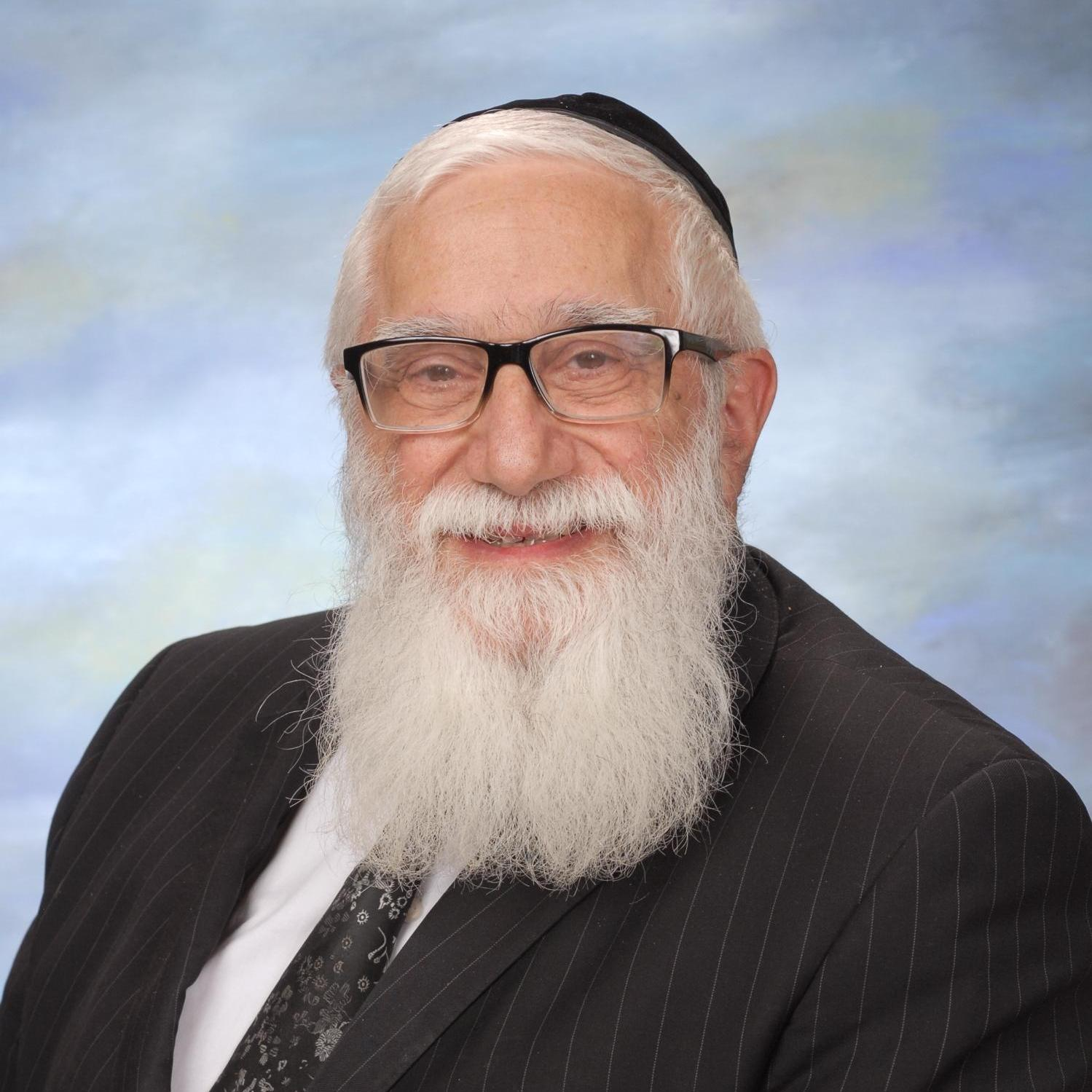 Rabbi Daniel Estreicher's Profile Photo