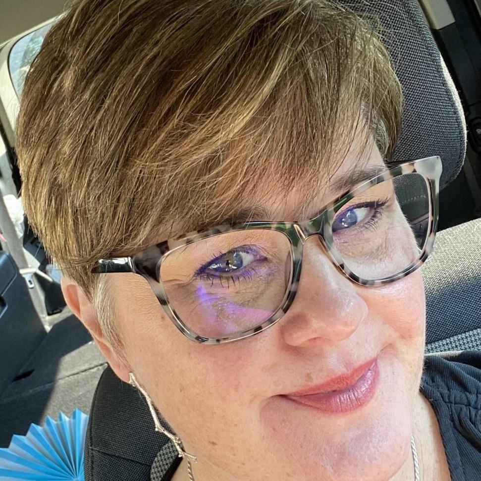 Angie Jackson's Profile Photo