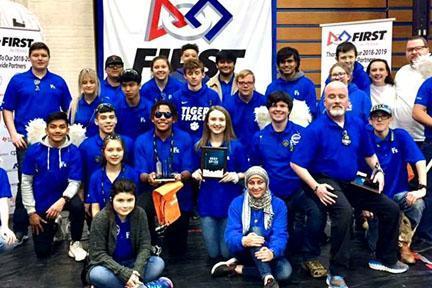 FHS Robotics Team