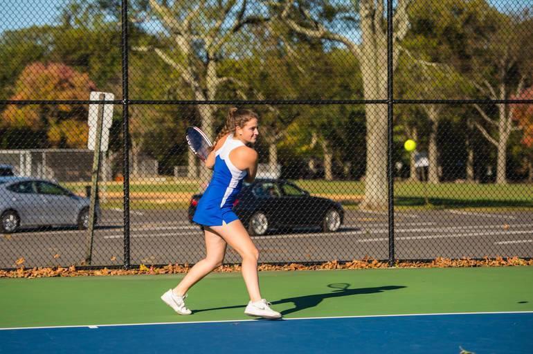 Rachel Rothenbert Allstate Athlete of the Week