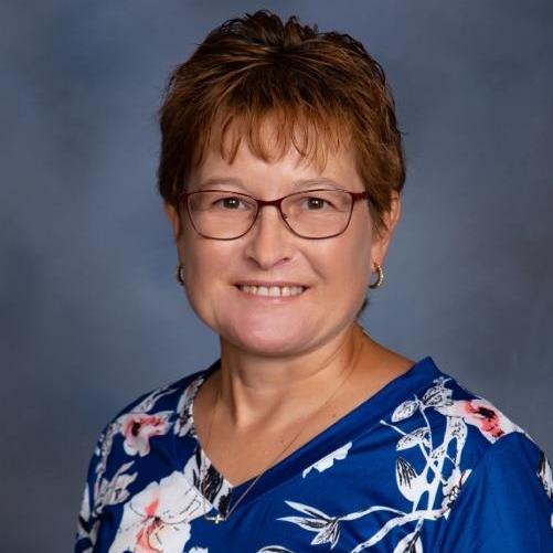 Cindy Scott's Profile Photo
