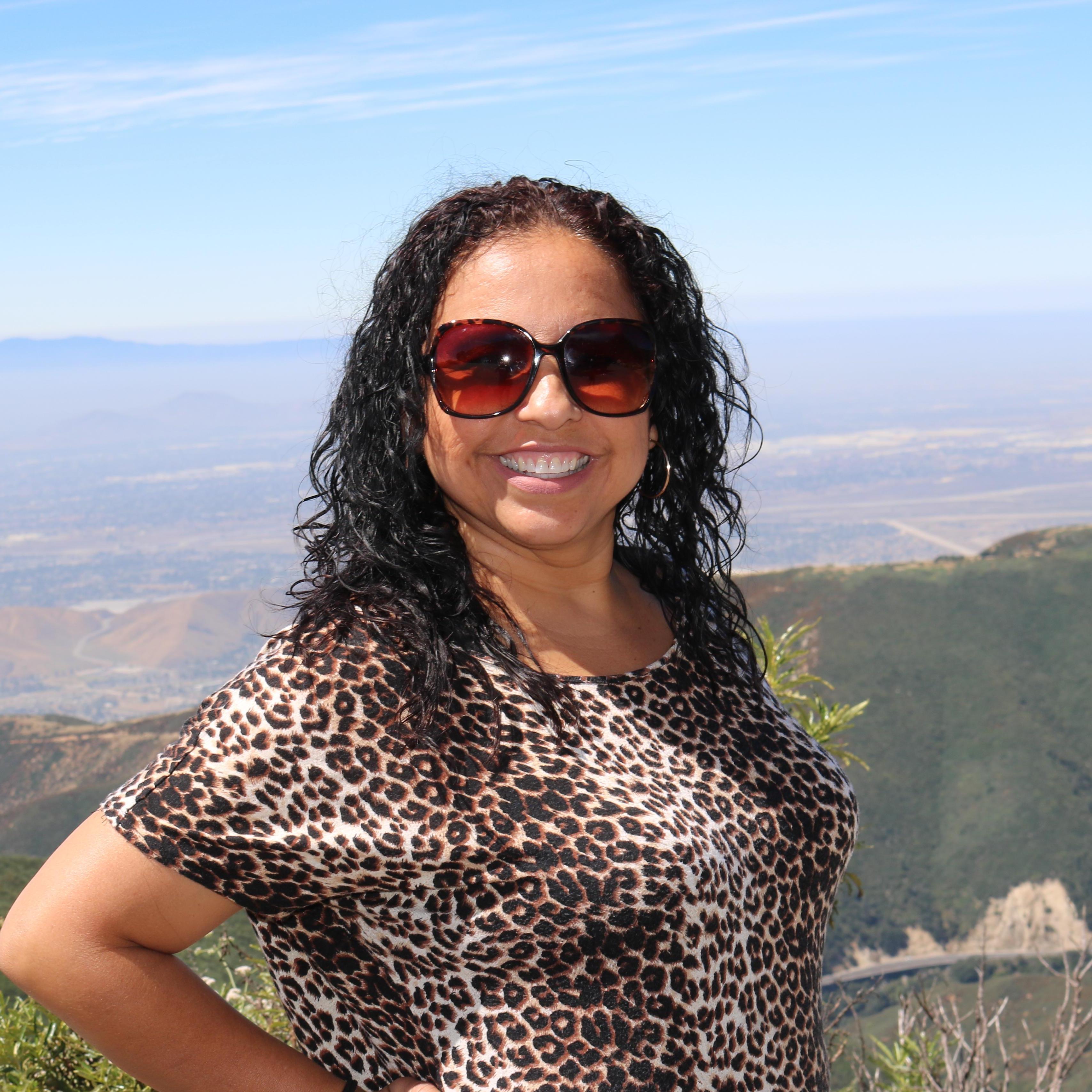 Ofelia Wells's Profile Photo