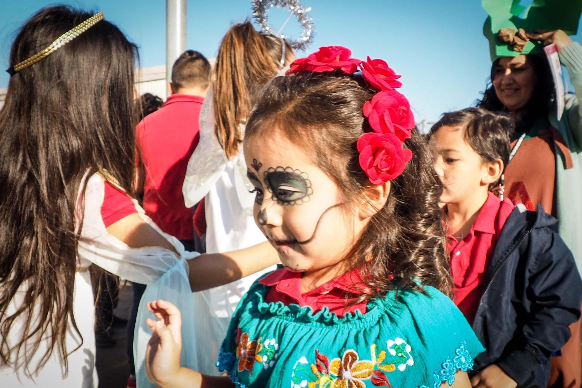 Halloween Parade 2019