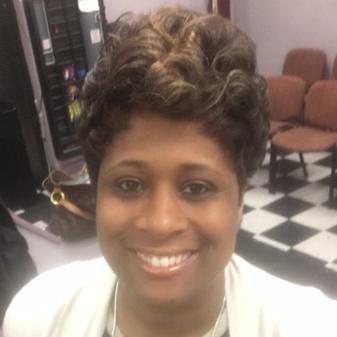 Leticia Sanders's Profile Photo