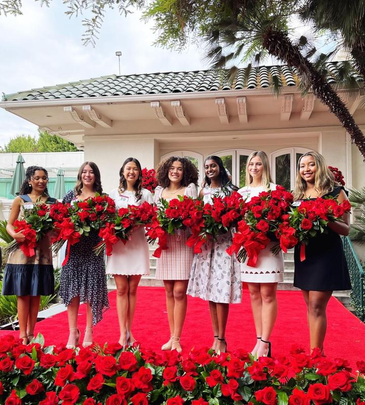 SPHS Senior Named to 2022 Tournament of Roses Royal Court Featured Photo