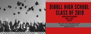 Diboll High School Class of 2019.png