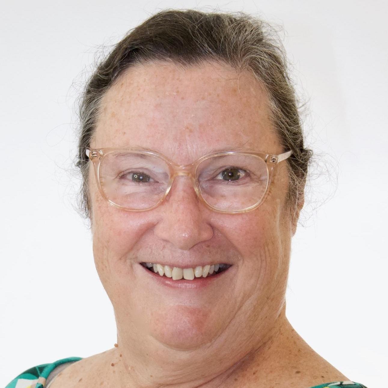 Susan Puckett's Profile Photo