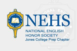 Image of National English Honor Society