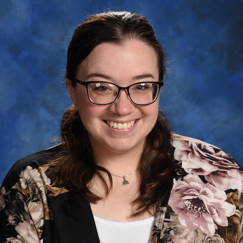 Hannah Gray's Profile Photo