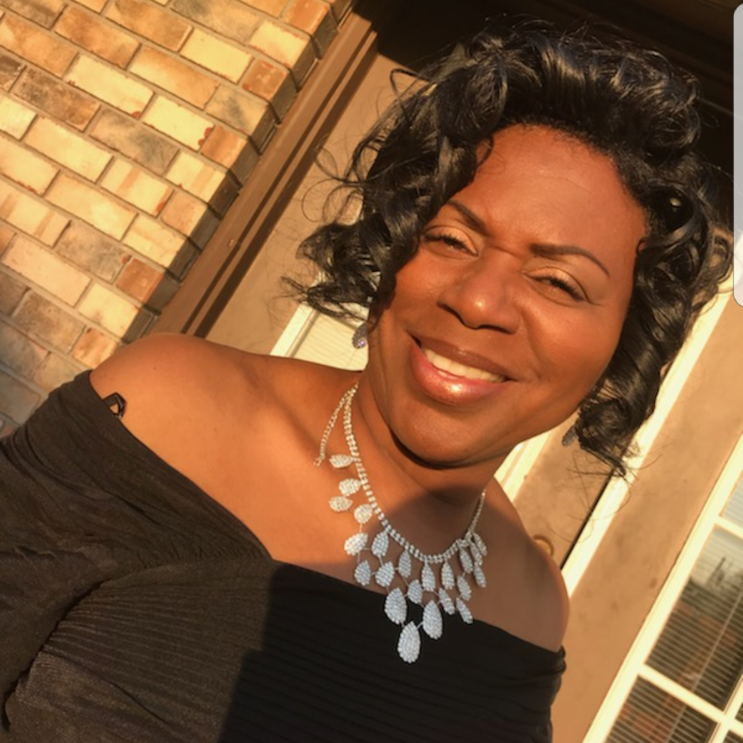 Sharon Jackson's Profile Photo