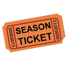 2018 Varsity Football Season Tickets on Sale Now! Thumbnail Image